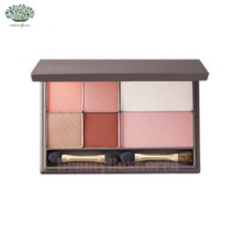 INNISFREE Hazel's Cinamon Make-up Set with My Palette Medium [My Palette-Autumn Warm Mute],INNISFREE